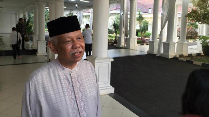Akademisi UIN Jakarta Sebut Isu PKI Dilanggengkan untuk Kepentingan Politik