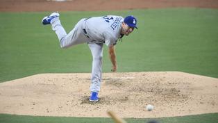 MLB 話題人物》傳奇降臨好萊塢 Max Scherzer