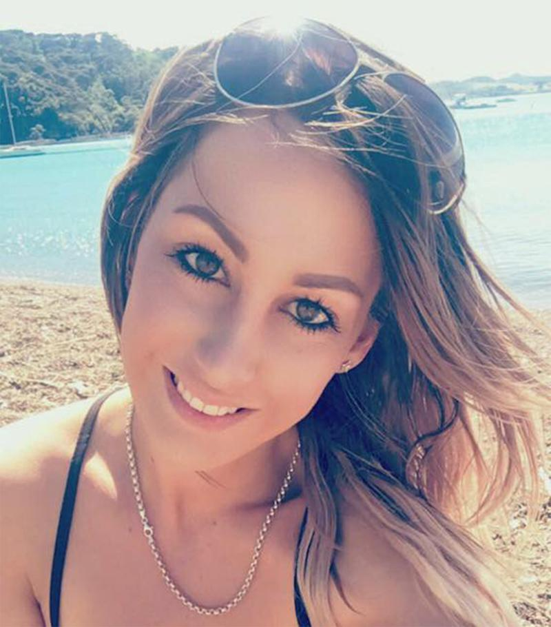 Nadia Petersen alleges that she found a rusty nail in her chicken at a Countdown supermarket in New Zealand