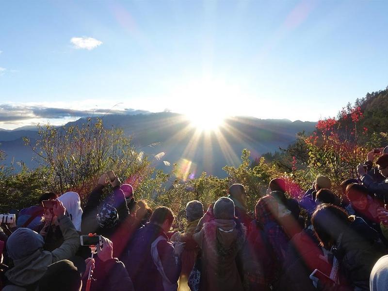 南台灣:日出印象音樂會