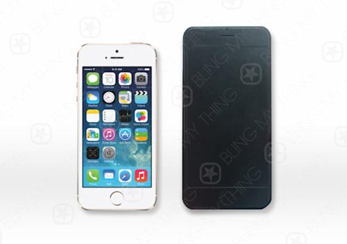 New leak may finally reveal Apple's iPhone 6 design