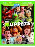 03/20/2012 – 'The Muppets,' 'The Girl with the Dragon Tattoo,' 'Tinker Tailor Soldier Spy' and 'Battle Royale'