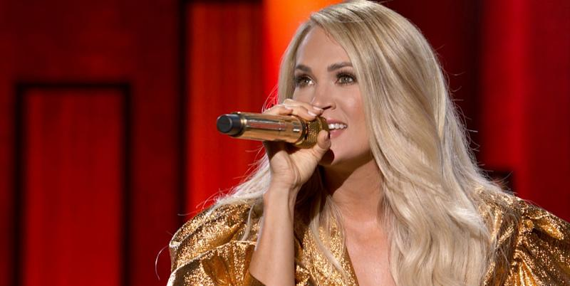 Carrie Underwood Is Coming Out With a Christmas TV Special and It Sounds Wonderful