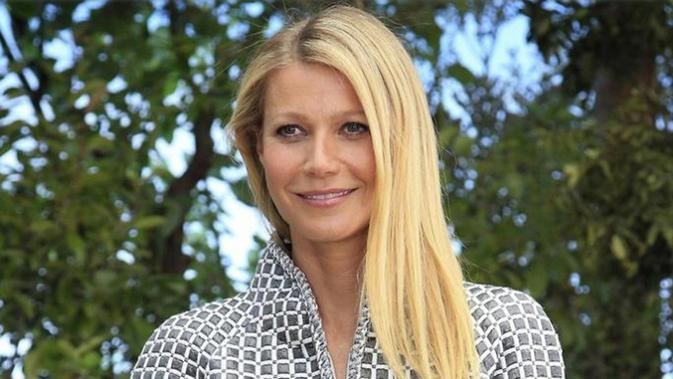 Gwyneth Paltrow. (AP Photo)