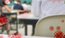 彰化12名高中生施打流感疫苗集體不適!指揮中心:研判「校園暈針」事件
