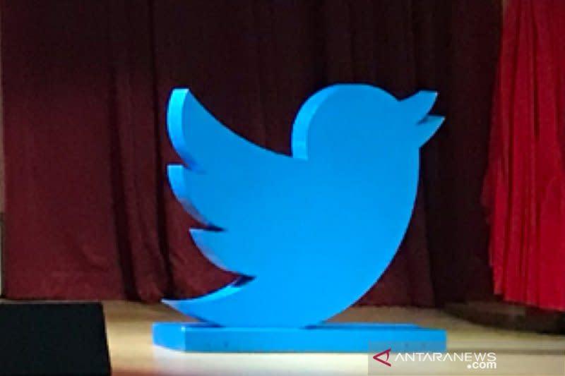 Twitter wajibkan pegawai kerja dari rumah karena virus corona