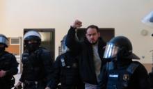 【南方一週】侮辱西班牙皇室 警察闖校園逮捕饒舌歌手