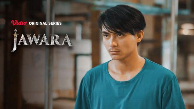 Mengenal 3 Aktor Utama Vidio Original Series Bertajuk Jawara