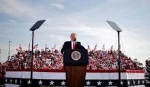 美大選提前投票 逾2200萬人已投再創新高