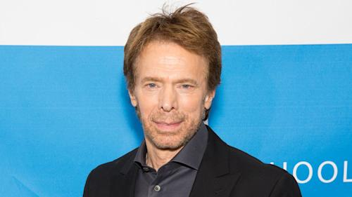 Walk of Fame Honoree Jerry Bruckheimer Established Film Blueprint in Advertising Trenches