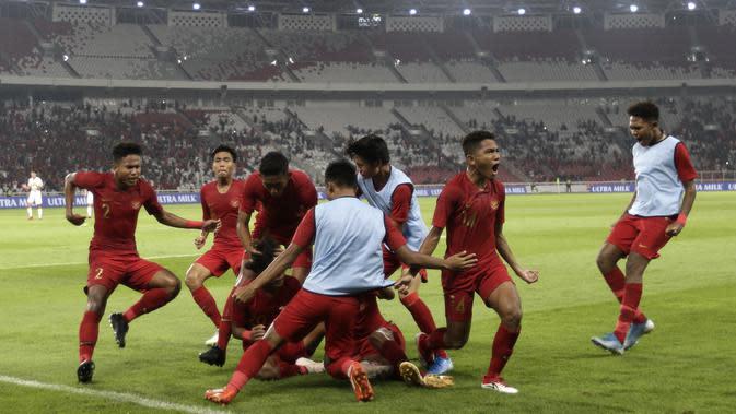 Gong Oh-Kyun Resmi Gantikan Fakhri Husaini di Timnas Indonesia U-19