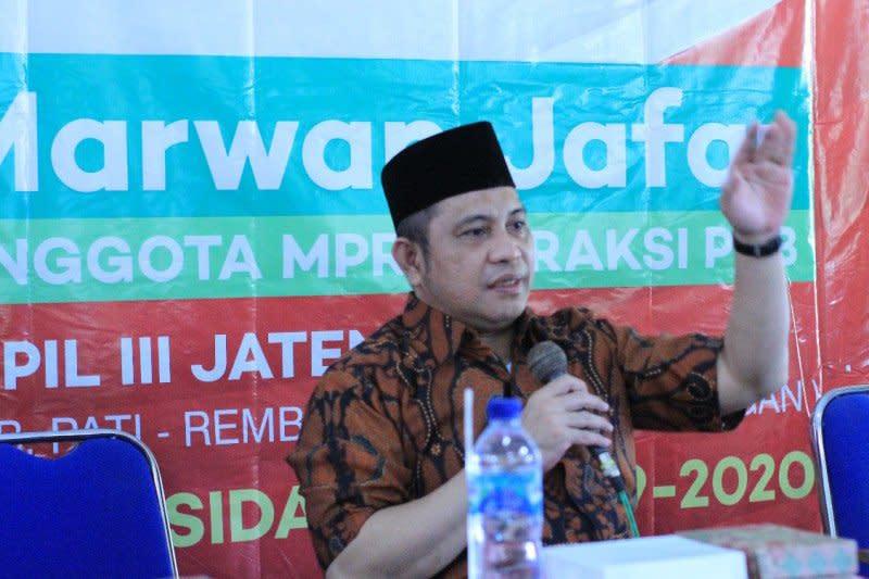 Anggota DPR nilai perombakan direksi kewenangan Menteri BUMN