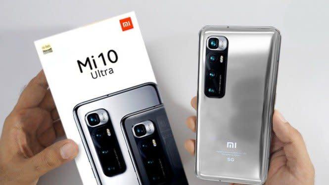 Jawaban Bos Xiaomi Kapan Boyong Mi 10 Ultra ke Indonesia