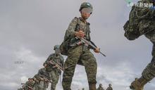 海軍突擊艇翻覆 中士昏迷逾2月宣告不治