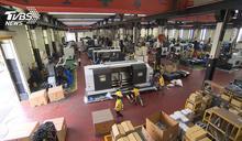 台灣7月出口好消息! 傳產、科技、石化業能復甦?