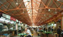 新加坡熟食市場申請列入世遺 街市文化升神枱