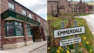 Coronation Street And Emmerdale Both Have Production Disrupted Once Again Due To Pandemic