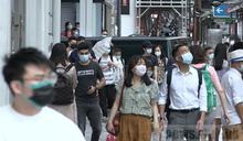 本港新增6宗新型肺炎確診 一宗屬本地感染源頭未明