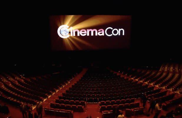 CinemaCon Still On Despite Coronavirus Fears, Organizers Promise 'Extra Hand Sanitizers'