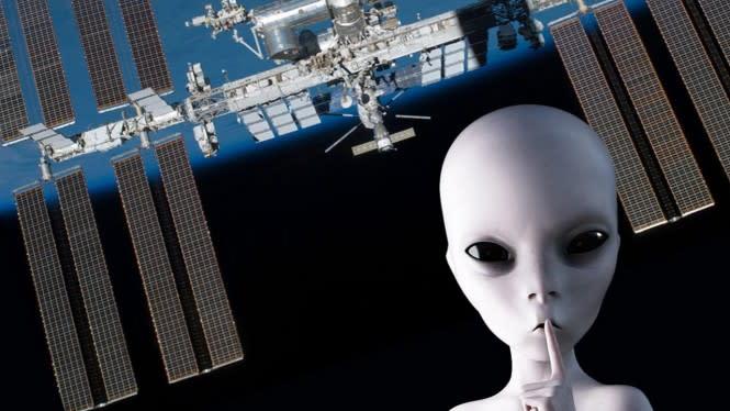 Ilmuwan Yakin Banget Alien Gak Mungkin Bisa Hidup di Planet Mars