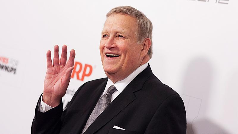 Ken Howard Re-Elected President of SAG-AFTRA
