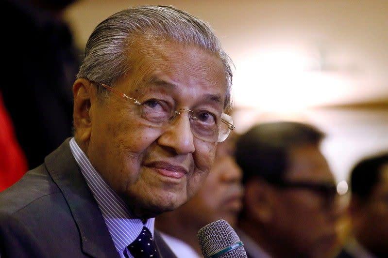 Malaysia dorong batas waktu dua periode untuk perdana menteri
