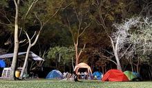 露營x獨木舟秘境看過來!隱身南投的巴庫拉斯部落