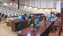 潤寅案傳喚142人 北院啟用大禮堂開庭