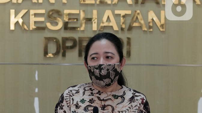 Bamusi PDIP: Pernyataan Puan Maharani Pengakuan Kontribusi Sumbar Bagi NKRI