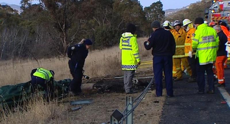 Boy, 11, survives horror triple fatal crash in NSW