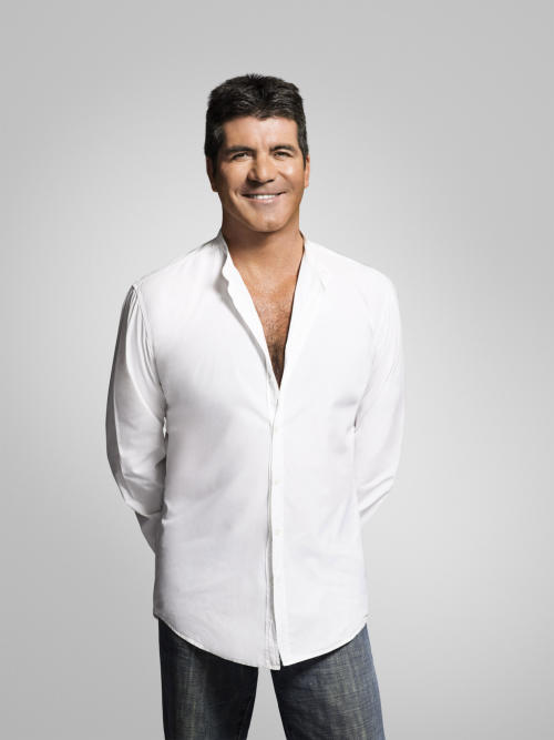 Is the New 'X Factor' Twist Too Mean? Simon Cowell Says No!