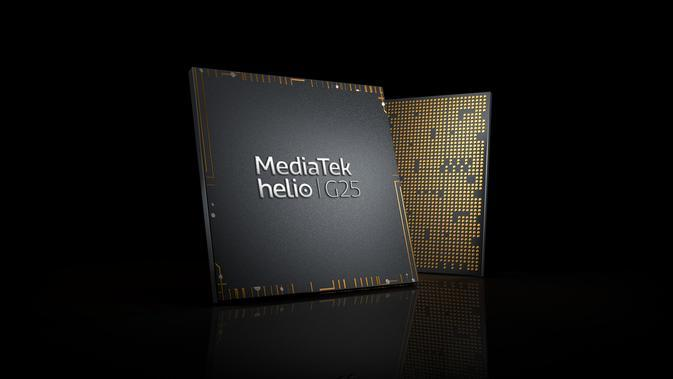MediaTek Helio G25 dan G35 (Foto: MediaTek)