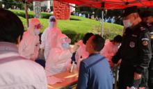 青島爆群聚感染 兩天新增12人確診 5天內將完成950萬人採檢