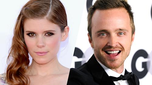 Kate Mara, Aaron Paul To Announce Emmy Nominations