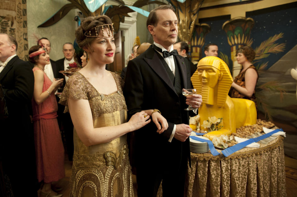 "Most Underrated TV Shows of the Year: ""Boardwalk Empire"""