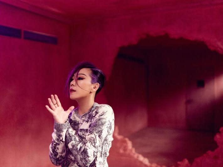 最佳女歌手:林憶蓮