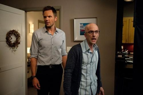 Exclusive Community Video: Joel McHale and Jim Rash's Favorite Jeff/Dean Moment has Arrived!