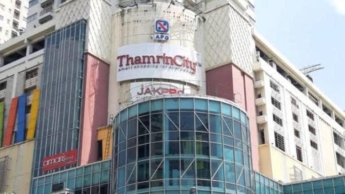 Thamrin City Tetap Buka dengan Mengikuti Protokol Kesehatan
