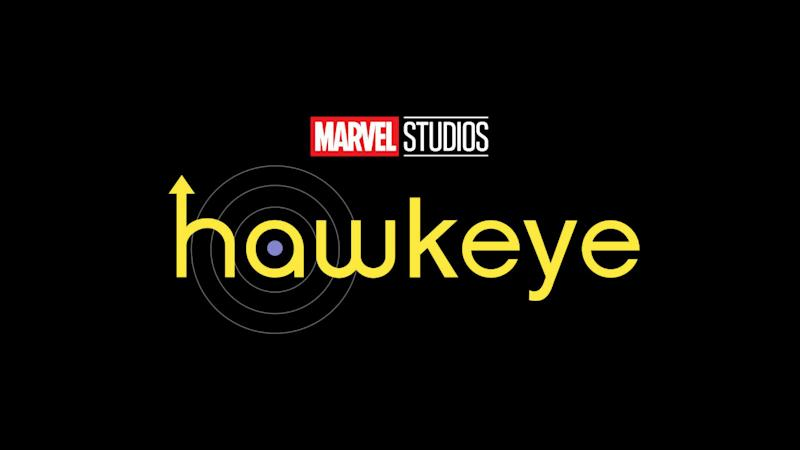 Marvel Phase 4 Hawkeye
