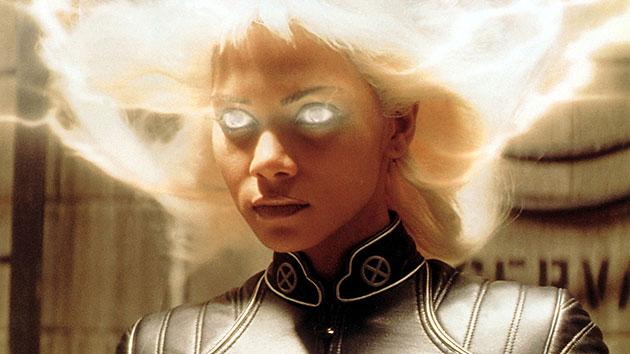 Storm's a-comin! Halle Berry back for 'X-Men: Days of Future Past'