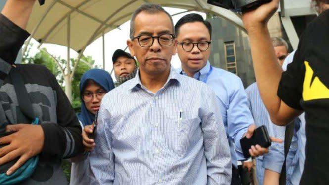 Bekas Bos Garuda Indonesia Emirsyah Satar akan Kasasi Putusan PT DKI