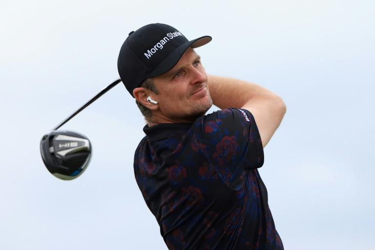 Rose admits frustration at poor form ahead of PGA Championship