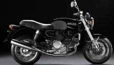 2011 Ducati Sport GT1000