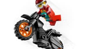 5 歲就能騎的機車?LEGO 特技迴力車即將開賣!