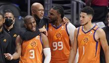 NBA》美媒排行保羅生涯5搭檔 哈登居首布克第三