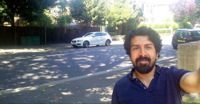 Imthiaz Rehman (Photo: Imthiaz Rehman)