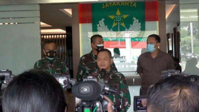 Terkuak Aksi Jenderal Gatot Cs di Kalibata Tak Diketahui PEPABRI TNI