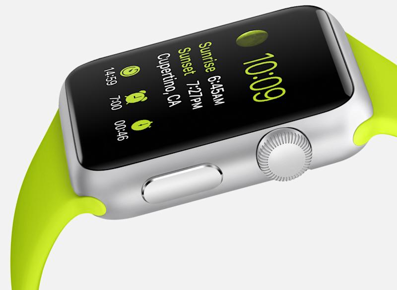 This accessory will nearly double your Apple Watch's battery life for under $100
