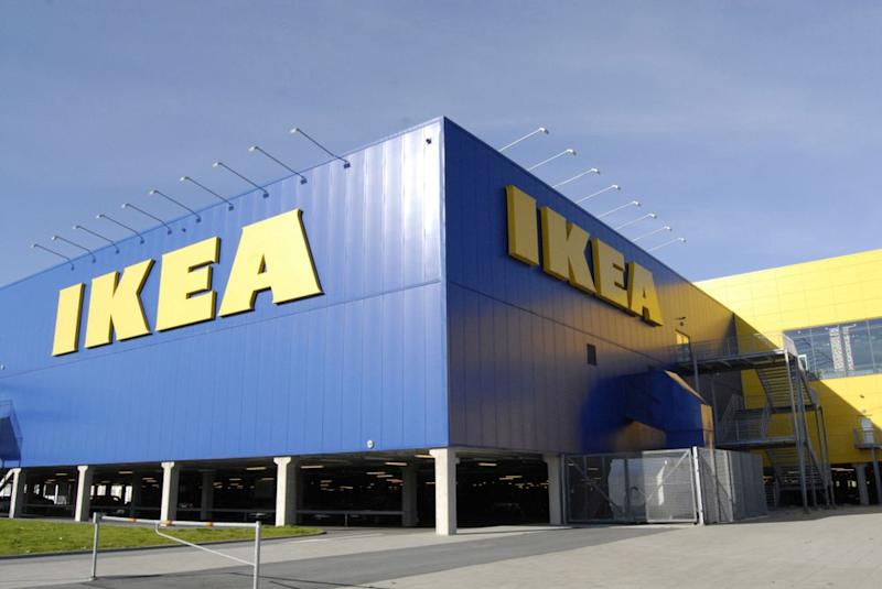 Ikea | Francis Dean/Getty Images
