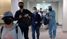境外+7增1死! 越南通報台輸出「中國籍專家」 陳時中:是台灣籍!
